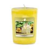 "Vonná svíčka Goose Creek Candle ""Old Time Lemonade"" - votivní"