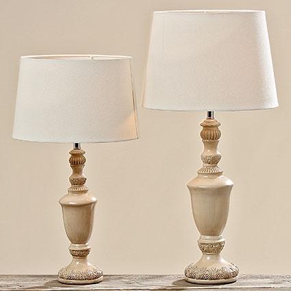 "Stojací lampa ""Illaria"" - 64 cm"