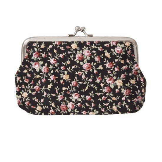 Textilní peněženka - velikost L