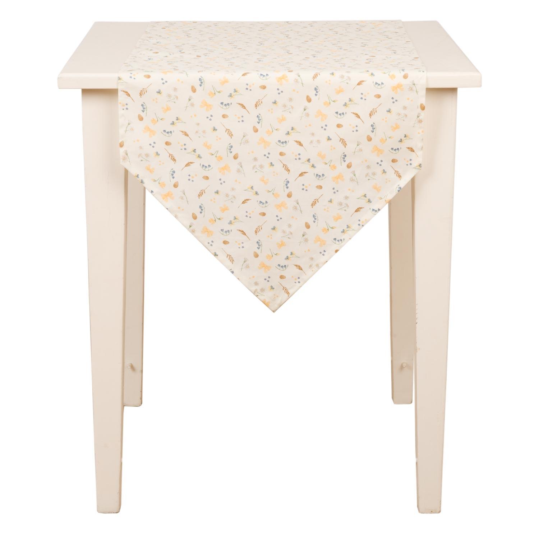 Běhoun na stůl 160 x 50 cm