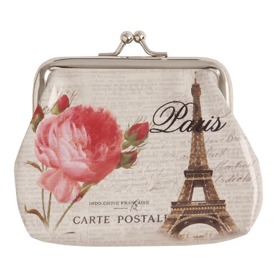 "Peněženka ""Paris"" menší"