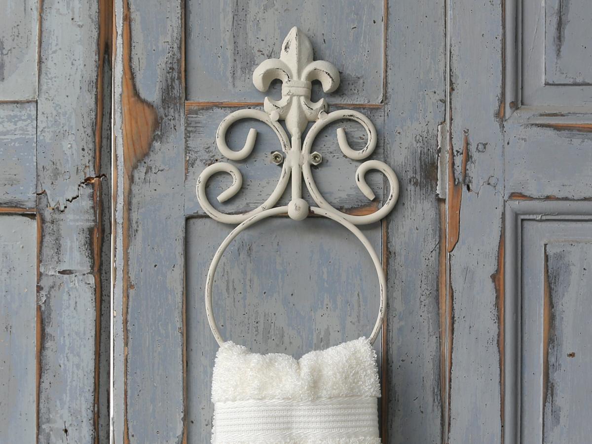 Držák na ručníky nebo utěrky