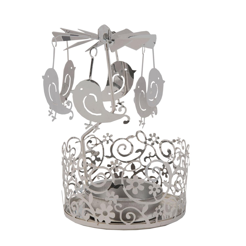 Stříbrné zvonění - ptáčci