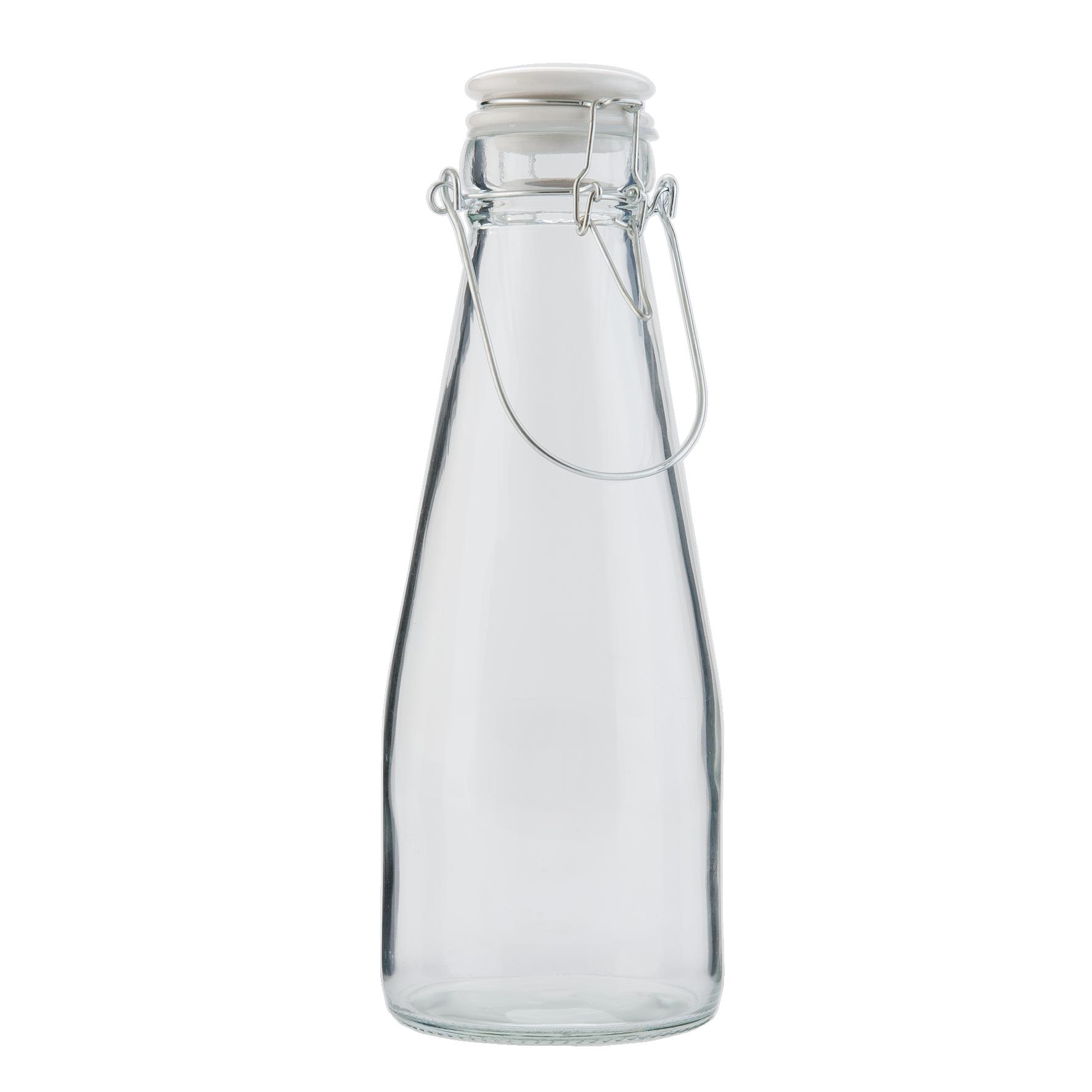 Skleněná láhev 1000 ml