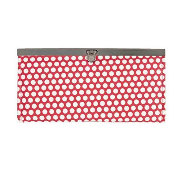 Textilní peněženka - velikost XL