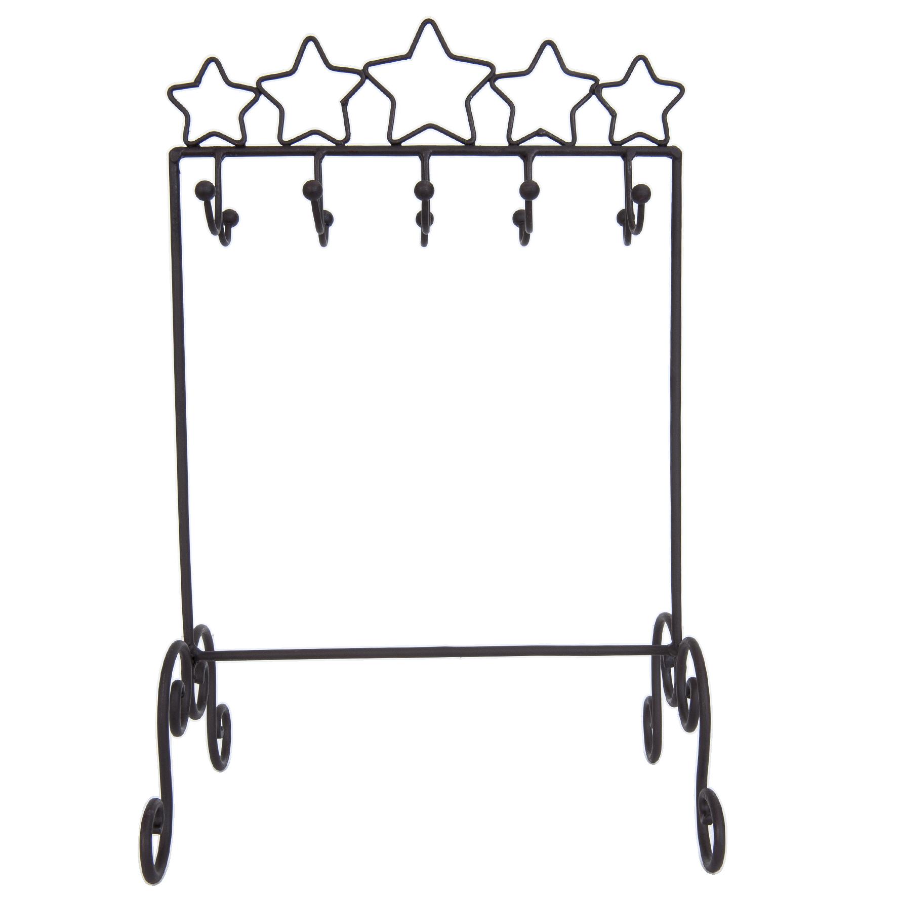 Stojánek na šperky 33 cm